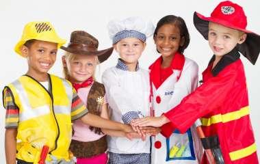 Где купить карнавальный костюм для ребенка