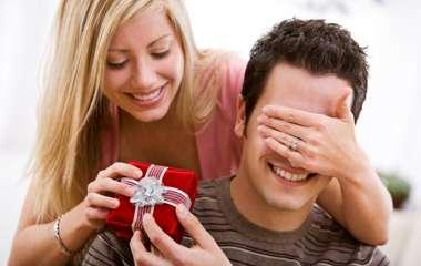 Как выбрать подарок на день влюбленных