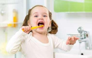 3 совета мамам как приучить ребенка чистить зубы