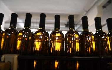 Ученые разработали способ безошибочного определения подлинности вина