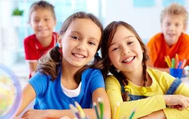 Английский язык для детей: какую программу выбрать?