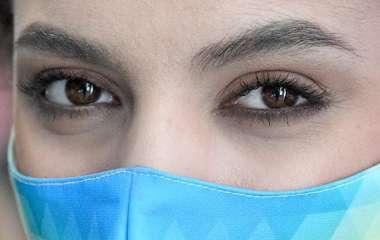 Врачи рассказали о принципе формирования цвета глаз у человека