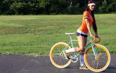 Велосипедные прогулки: помогают ли для похудения