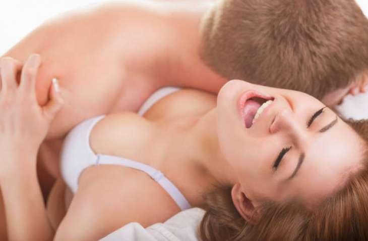 Секс на первом свидании: ТОП-5 фактов о женщинах