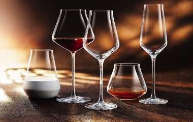 Посуд для напоїв: вибираємо правильно