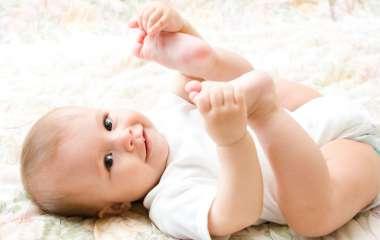 Как выбрать памперсы для ребенка?