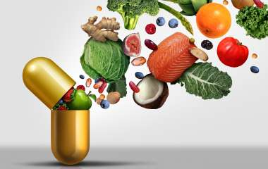 7 витаминов и минералов, которых часто не хватает организму