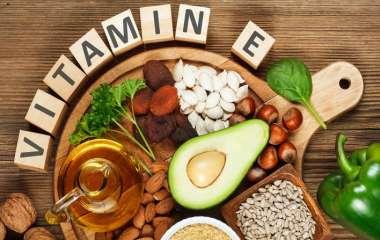 Боремся с весенним авитаминозом: 6 способов насытить организм витаминами