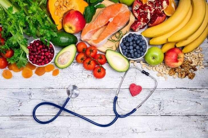 Кардиолог назвала самые полезные для сердца продукты