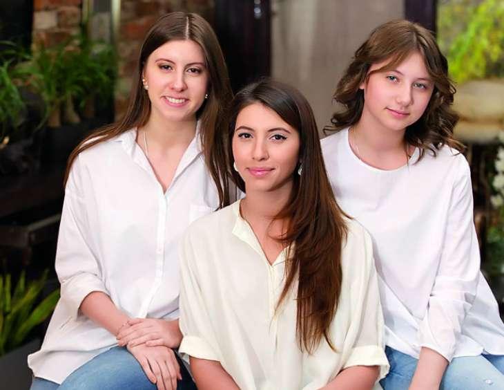У дочери Валерия Меладзе сломан позвонок: стали известны подробности происшествия