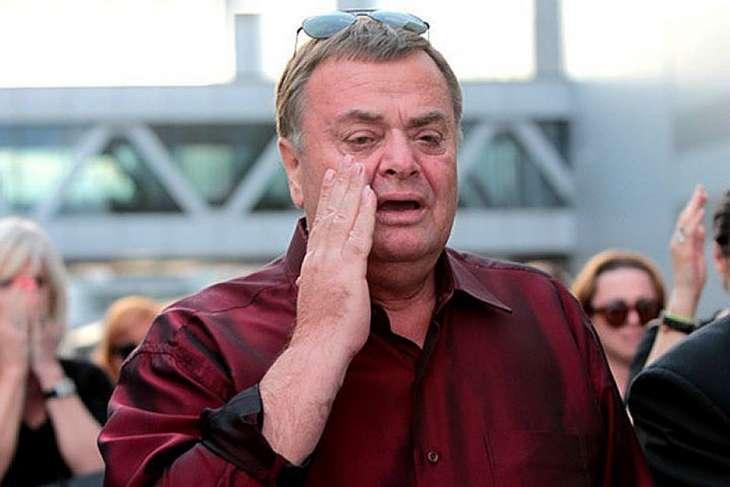 Владимир Фриске высказался о продаже Дмитрием Шепелевым доли в квартире певицы