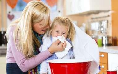 Почему дети с астмой и диабетом болеют гораздо чаще