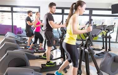 Кардиотренировка в тренажерном зале: эффективные программы для похудения