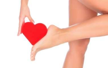 С ног до головы: как связано здоровье стоп, внешний вид и самочувствие?