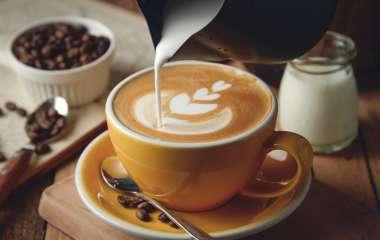 Самые вкусные рецепты кофе для холодной осени