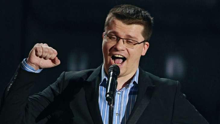 «У меня очень тонкий член»: Гарик Харламов снял штаны перед гостями своего шоу