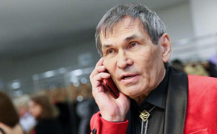 Известный певец отбил любимую женщину у Алибасова