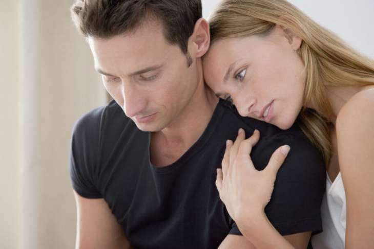 Как поддержать любимого человека в трудную минуту