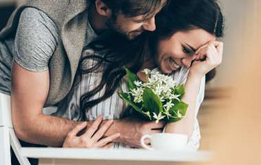 Глупости, которые совершают мужчины, когда они влюблены