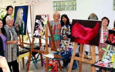 Курсы для рисования для взрослых в Киеве