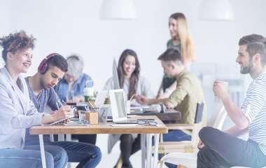 5 главных качеств затребованных сотрудников