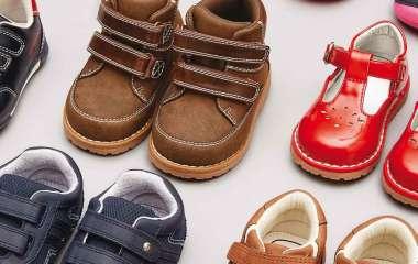 Как купить детскую обувь оптом по доступной цене?