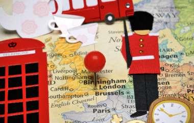 Виза в Англию. Какие документы необходимо оформить