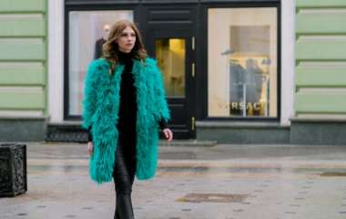 Экологичная мода: 5 советов, которые помогут быть модными и экосознательными