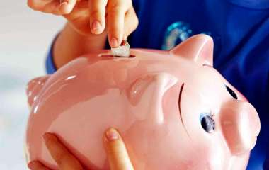 6 советов, которые помогут накопить деньги даже при небольшой зарплате