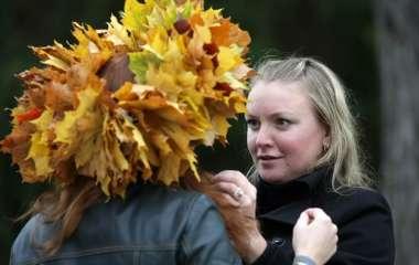 Врач предупредил об опасности опавшей листвы