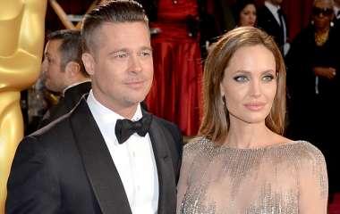 Брэд Питт просит суд отменить решение об отстранении судьи по делу об опеке над их с Анджелиной Джоли детьми