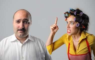 5 простых шагов, которые помогут предотвратить развод