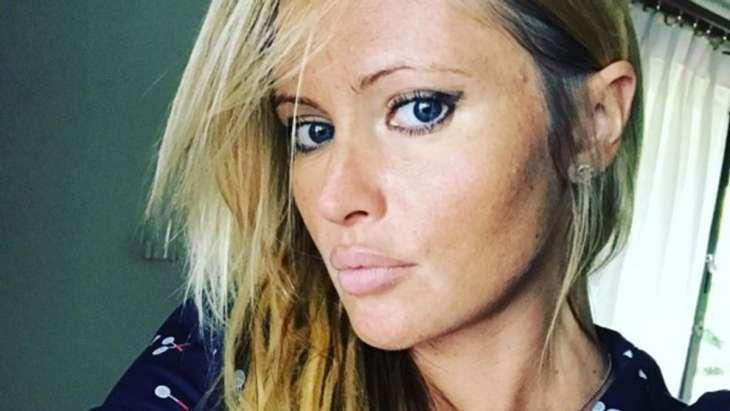Одно лицо: Дану Борисову перепутали с Аленой Шишковой