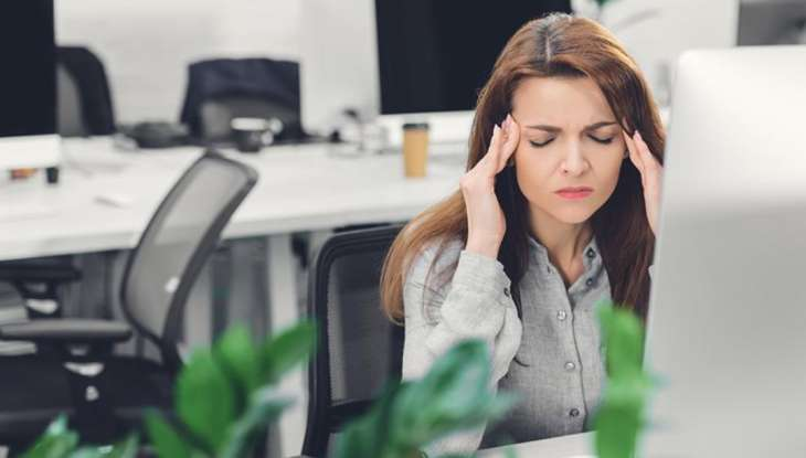 Врач перечислил необычные причины головной боли