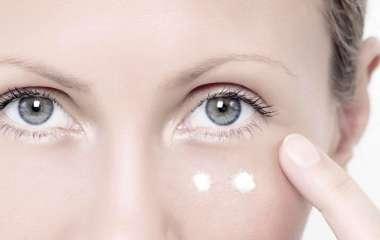 Крем для контура глаз Династиан (косметика Академи): как я нашла мой идеальный крем для глаз