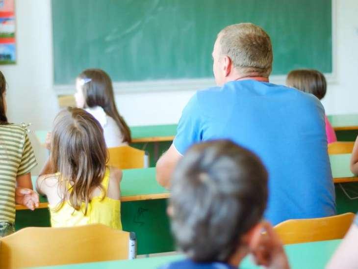 4 ошибки, которые совершают родители на школьном собрании