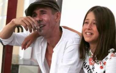 13-летняя дочь эмигрировавшего в Испанию актера Панина вынуждена воровать