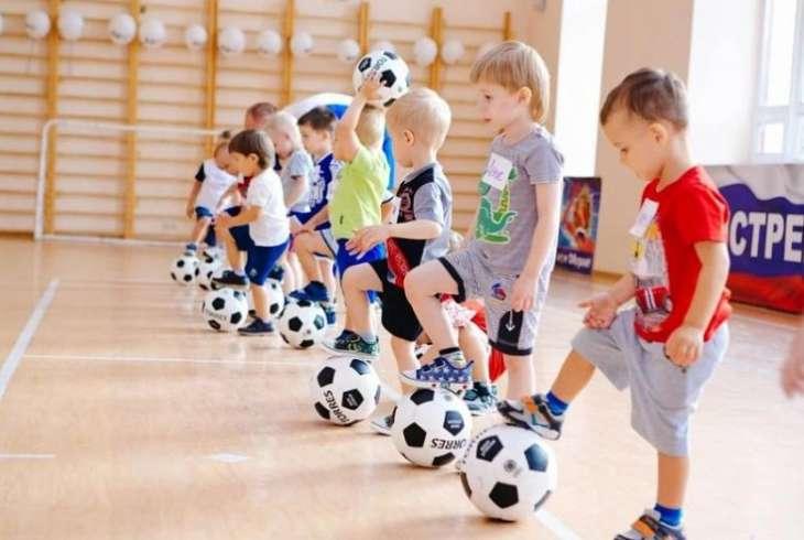 Педиатры определили, в каком возрасте детям лучше начинать заниматься спортом