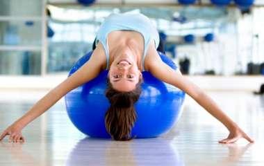 Лечебная физкультура: эффективные упражнения против усталости