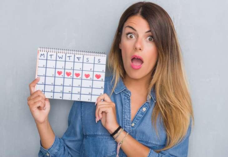 Почему не наступает менструация: 7 возможных причин