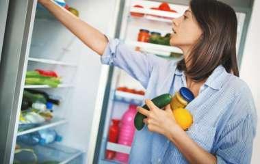 По полочкам: как организовать хранение в холодильнике