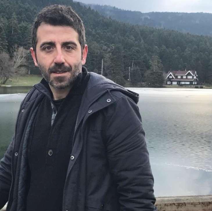 Женатого турецкого актера Фатиха Коюноглу обвинили в изнасиловании