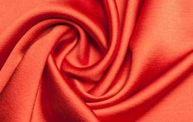 Почему стоит выбирать вискозу для пошива  весенне-летней одежды
