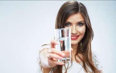Водная диета для похудения