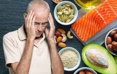 Секрет долголетия: назван лучший вид жиров для снижения риска инсульта