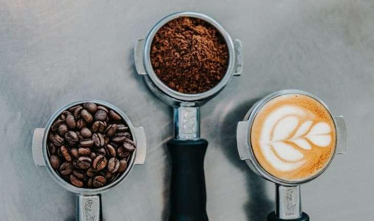 Кофе с любовью: 5 оригинальных рецептов для кофемашины