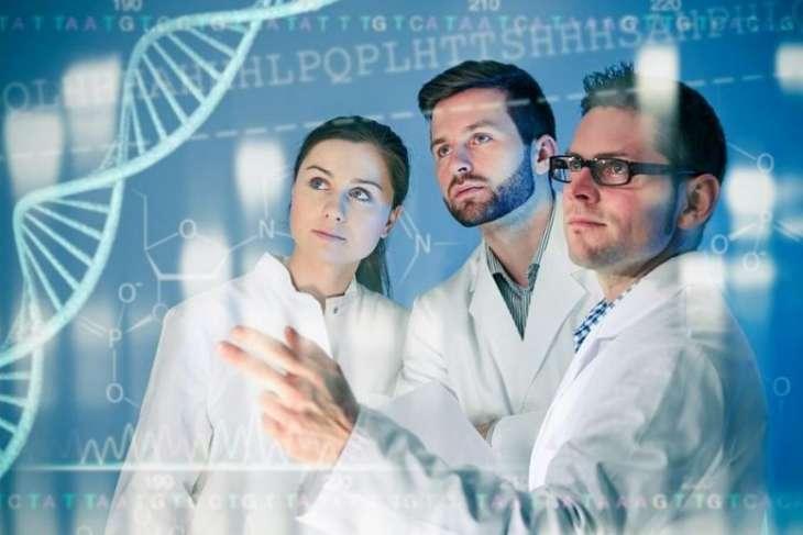 Открытие генетиков: «глазки – как у мамы» можно будет выбирать заранее