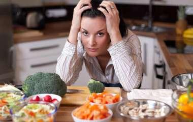 От стресса и уныния: продукты, в которых содержится магний