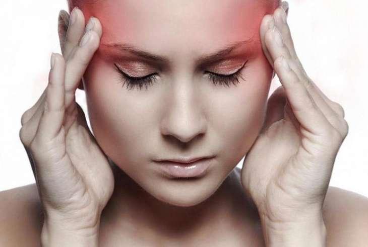 Мигрень. Врачи рассказали как избавиться от головной боли