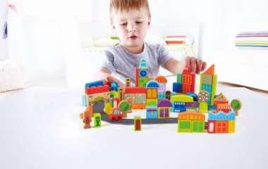 Польза и особенности выбора детских развивающих игр